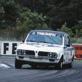 Brand New Race Series: Touring Cars 1977-1985