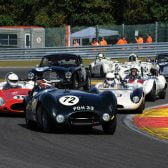 50s Sports Cars - Start your Engines