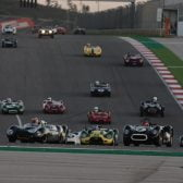 Motor Racing Legends head to the Algarve