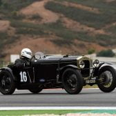 Bugatti and Nash top vintage double-header