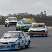 Honours shared in Portuguese HTCC races