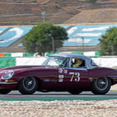 Ferrari failure gifts Jaguar Pre-'63 GT gold