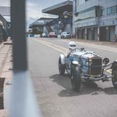 Pre-War Sports Cars Countdown to the Mad-Jack