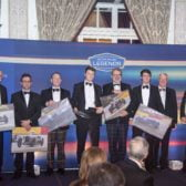 2019 Top Performances Rewarded at Motor Racing Legends Annual Awards Dinner