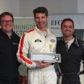Celebration on 90 years of Motorsport Magazine - DHF 2014 - Motor Sport 90th Anniversary Trophy