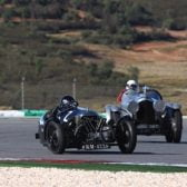 2012 Pre-War Sports Cars at the Algarve: So Near and Yet… So Far