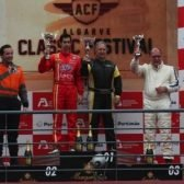 2012 JD Classics Challenge at the Algarve