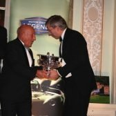 Motor Racing Legends 2010 Awards Dinner
