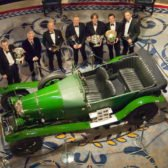 Motor Racing Legends Announces New Grids at Gala Awards Night
