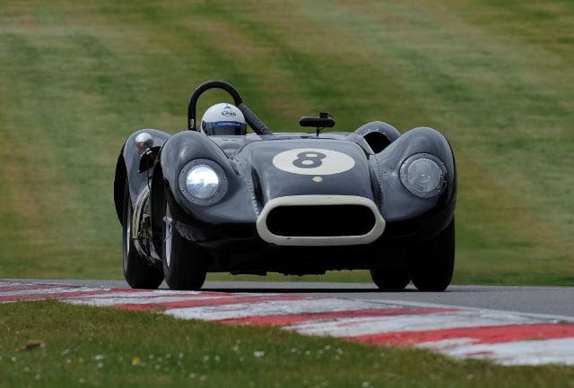Stunning Line-up Revealed for Brands Hatch - Motor Racing