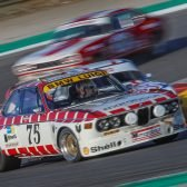 Belgian-crewed BMW steals inaugural Two-Hour HTCC trophy in Algarve