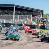Revised Motor Racing Legends 2020 Race Programme