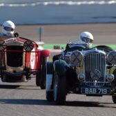 Motor Racing Legends to allow 'specials' to run in Pre-War Sports Cars at Spa Six Hour
