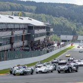 Lola Second at Ward adds to Spa Haul