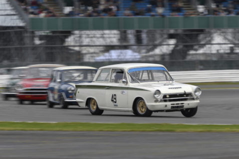U2TC - Under Two Litre Touring Cars