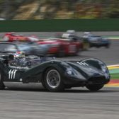 Jaguars Roar in the Ardennes