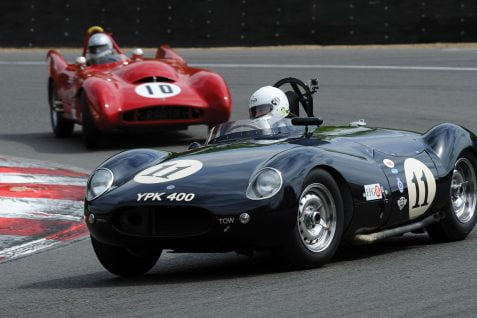 Royal Automobile Club Woodcote Trophy