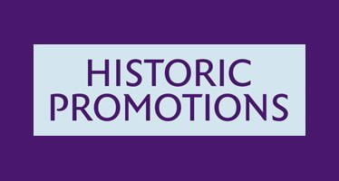 About Historic Promotions