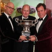 Motor Racing Legends announces a new race series – the 'Tony Dron Trophy' for Group 1 Touring cars