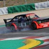 Big Fords dominate in Algarve HTCC