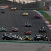 Motor Racing Legends head to the Algarve