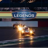 O'Connell Walks On Water as Legends Reign at Silverstone