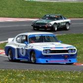Motor Racing Legends at Historic Motorsport International