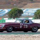 Ferrari failure gifts Jaguar Pre-'63 GT gold