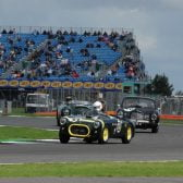 Silverstone Classic provides FREE Preview Test Day for competitors