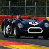 Listers Rule The Roost At Spa