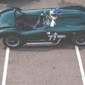 2018 Season - 50s Sports Car Racing News