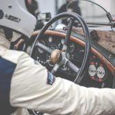 Motor Racing Legends 2018 Calendar Announced