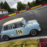 New Grid for Late 60s Touring Cars: Extension to U2TC Eligibility