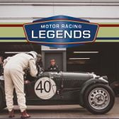 Motor Racing Legends Joins the Historic & Classic Vehicles Alliance