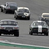 Test-Day Announced : Royal Automobile Club Historic Tourist Trophy Meeting