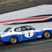 Historic Touring Car Challenge at the Algarve