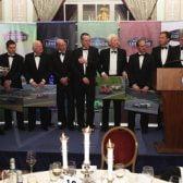 Motor Racing Legends Awards' 2014 winners revealed