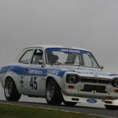 HTCC - Cox and Pochciol see off potent Porsches