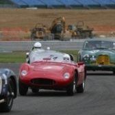 Silverstone Classic 2010: Royal Automobile Club Woodcote Trophy