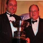 Motor Racing Legends 2009 Awards Dinner