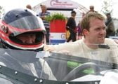 New for 2010: Blakeney Motorsport Trophy