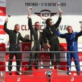Algarve Classic Festival 2014 - Nashers get their teeth into Bugatti and Alvis