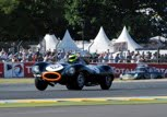 Le Mans Legend 2013: Eligible Years Announced