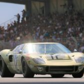 Motor Racing Legends Announces a new One-Make Historic Series - A dedicated grid for Ford GT40s will race for the Amon Cup