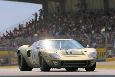 Amon Cup for GT40s