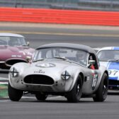 Royal Automobile Club Historic Tourist Trophy Three-Hour Meeting Final Call for Entries