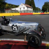 Spa Six Hours 2021 - Travel Requirements from the UK