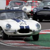 Royal Automobile Club Historic Tourist Trophy - A New, Three-Hour Pre-'66 Race
