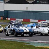 Donington Historic Festival 2021 Race Report