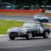 Motor Racing Legends and Classic Silverstone to Celebrate a Milestone